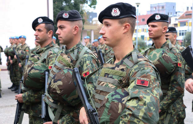 Albania deploys army to guard airport after second money heist