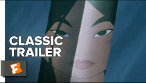 Check out the official Mulan (1998) trailer starring Ming-Na Wen! Let us know what you think in the comments below. ► Buy or Rent on FandangoNOW: https://www.fandangonow.com/details/movie/mulan-1998/MMV82F9F726E3AA1DF4812848B752F48D67E?ele=searchresult&elc=mulan&eli=0&eci=movies?cmp=MCYT_YouTube_Desc   Starring: Ming-Na Wen, Eddie Murphy, BD Wong Directed By:  Tony Bancroft, Barry Cook Synopsis: To save her father from death in the army, a young maiden secretly goes in his place and becomes one of China's greatest heroines in the process.  Watch More Classic Trailers:  ► War Movies: http://bit.ly/2qX4u18 ► Dramas: http://bit.ly/2tefVm2 ► Musicials: http://bit.ly/2oDFckX  Fuel Your Movie Obsession:  ► Subscribe to CLASSIC TRAILERS: http://bit.ly/2D01HJi ► Watch Movieclips ORIGINALS: http://bit.ly/2D3sipV ► Like us on FACEBOOK: http://bit.ly/2DikvkY  ► Follow us on TWITTER: http://bit.ly/2mgkaHb ► Follow us on INSTAGRAM: http://bit.ly/2mg0VNU  Subscribe to the Fandango MOVIECLIPS CLASSIC TRAILERS channel to rediscover all your favorite movie trailers and find a classic you may have missed.