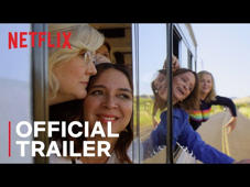 Friendship is a trip. Watch Wine Country on Netflix May 10, 2019.  In honor of Rebecca's (Rachel Dratch) 50th birthday, Abby (Amy Poehler) plans a scenic Napa getaway with their best, longtime friends. Workaholic Catherine (Ana Gasteyer), post-op Val (Paula Pell), homebody Jenny (Emily Spivey), and weary mom Naomi (Maya Rudolph) are equally sold on the chance to relax and reconnect. Yet as the alcohol flows, real world uncertainties intrude on the punchlines and gossip, and the women begin questioning their friendships and futures. A hilarious and heartfelt comedy directed by Amy Poehler, Wine Country co-stars Tina Fey, Jason Schwartzman and Cherry Jones.  Follow Wine Country on Twitter: http://twitter.com/winecountryfilm  Watch Wine Country on Netflix: http://netflix.com/winecountry  SUBSCRIBE: http://bit.ly/29qBUt7  About Netflix: Netflix is the world's leading internet entertainment service with 130 million memberships in over 190 countries enjoying TV series, documentaries and feature films across a wide variety of genres and languages. Members can watch as much as they want, anytime, anywhere, on any internet-connected screen. Members can play, pause and resume watching, all without commercials or commitments.  Connect with Netflix Online: Visit Netflix WEBSITE: http://nflx.it/29BcWb5 Like Netflix Kids on FACEBOOK: http://bit.ly/NetflixFamily Like Netflix on FACEBOOK: http://bit.ly/29kkAtN Follow Netflix on TWITTER: http://bit.ly/29gswqd Follow Netflix on INSTAGRAM: http://bit.ly/29oO4UP Follow Netflix on TUMBLR: http://bit.ly/29kkemT  Wine Country | Official Trailer [HD] | Netflix http://youtube.com/netflix