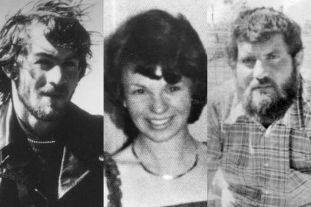 Man charged over cold case Spear Creek murders