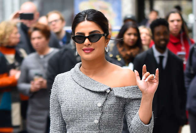 Priyanka Chopra on #MeToo movement: Sexual harassment had
