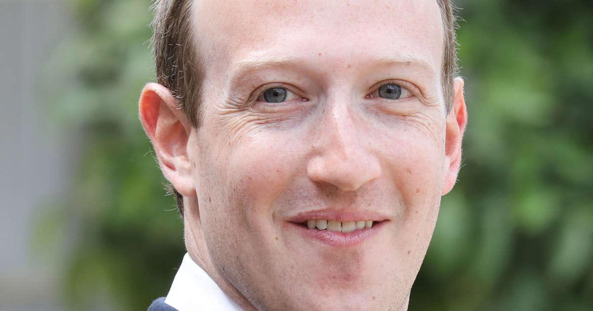 Facebook doubles spending on Mark Zuckerberg's security