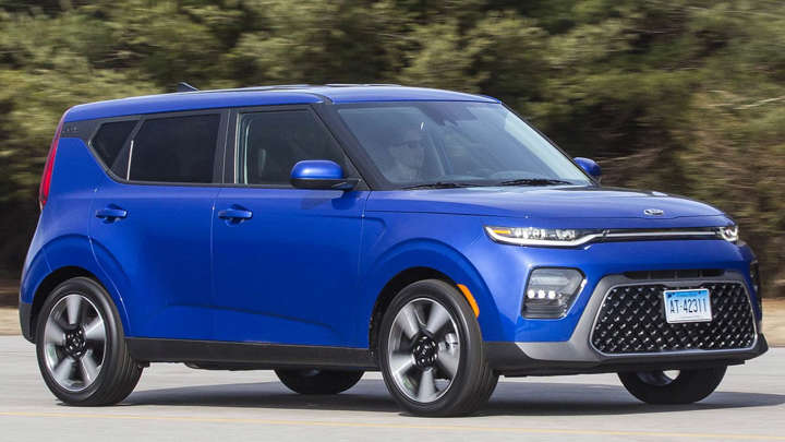 2020 Kia Soul Is Practical And Personality Rich