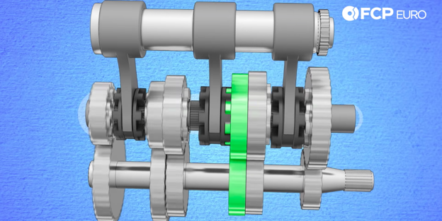 Why a Sequential Transmission Is So Much Faster Than a Dual