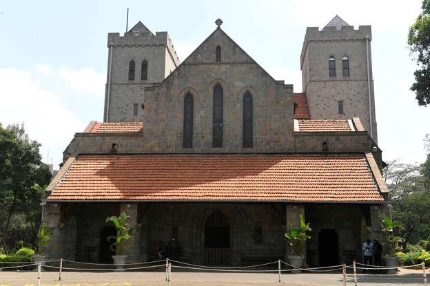 Embu ACK priest goes missing