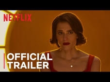 "a close up of a person: It's time to face the music. Watch The Perfection only on Netflix on May 24, 2019.  A troubled musical prodigy (Allison Williams) seeks out the new star pupil of her former school (Logan Browning) with shocking consequences in this elegant and terrifying suspense ride, the most buzzed-about movie at last year's Fantastic Fest.  Overflowing with dizzying horror and sly dark humor, THE PERFECTION is directed by Richard Shepard (THE MATADOR, DOM HEMINGWAY, ""Girls""), and written by Eric C. Charmelo, Nicole Snyder and Richard Shepard.   SUBSCRIBE: http://bit.ly/29qBUt7  About Netflix: Netflix is the world's leading internet entertainment service with 130 million memberships in over 190 countries enjoying TV series, documentaries and feature films across a wide variety of genres and languages. Members can watch as much as they want, anytime, anywhere, on any internet-connected screen. Members can play, pause and resume watching, all without commercials or commitments.  Connect with Netflix Online: Visit Netflix WEBSITE: http://nflx.it/29BcWb5 Like Netflix Kids on FACEBOOK: http://bit.ly/NetflixFamily Like Netflix on FACEBOOK: http://bit.ly/29kkAtN Follow Netflix on TWITTER: http://bit.ly/29gswqd Follow Netflix on INSTAGRAM: http://bit.ly/29oO4UP Follow Netflix on TUMBLR: http://bit.ly/29kkemT  The Perfection 