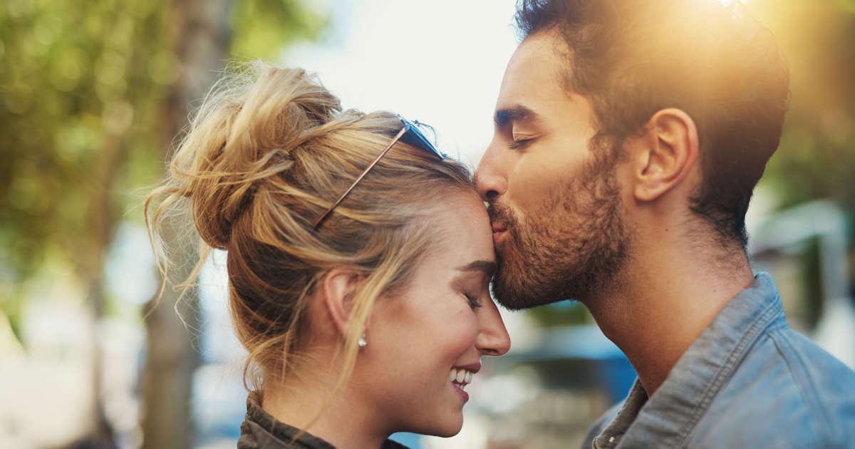 Gennemsnitlig tid online dating