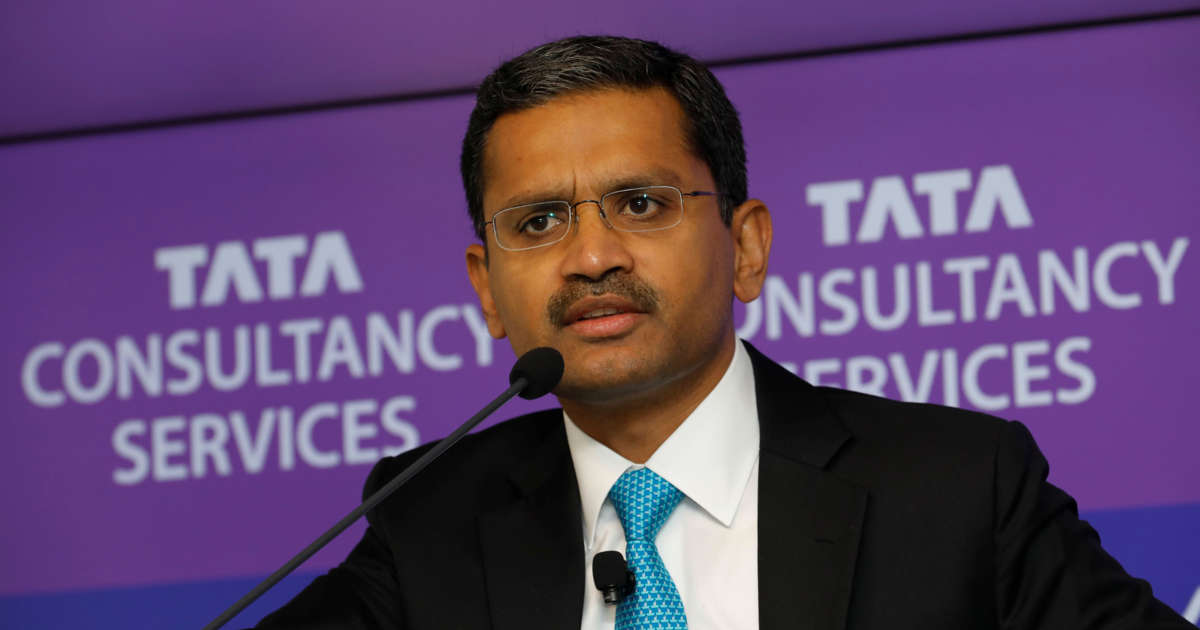 TCS gifts wristwatches to its workers, they don't like it. Want jewellery, home instead
