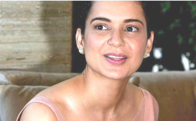 Kangana Ranaut becomes India's highest paid actress, will