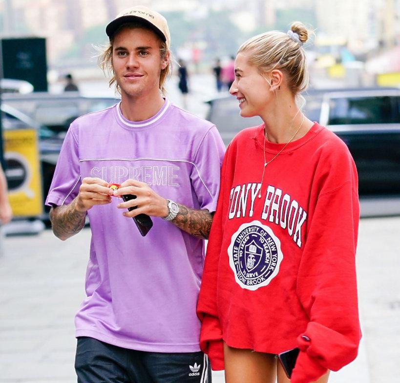 Justin i Selena obecnie się spotykają randki gejów na zamówienie