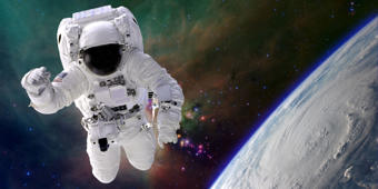Nasa's 'historic' all-female spacewalk cancelled due to spacesuit availability