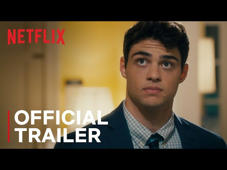 a man wearing a suit and tie: To save up for college, Brooks Rattigan (Noah Centineo) creates an app where anyone can pay him to play the perfect stand-in boyfriend for any occasion.   Watch THE PERFECT DATE only on Netflix April 12: https://www.netflix.com/title/81019888  SUBSCRIBE: http://bit.ly/29qBUt7  About Netflix: Netflix is the world's leading internet entertainment service with 130 million memberships in over 190 countries enjoying TV series, documentaries and feature films across a wide variety of genres and languages. Members can watch as much as they want, anytime, anywhere, on any internet-connected screen. Members can play, pause and resume watching, all without commercials or commitments.  Connect with Netflix Online: Visit Netflix WEBSITE: http://nflx.it/29BcWb5 Like Netflix Kids on FACEBOOK: http://bit.ly/NetflixFamily Like Netflix on FACEBOOK: http://bit.ly/29kkAtN Follow Netflix on TWITTER: http://bit.ly/29gswqd Follow Netflix on INSTAGRAM: http://bit.ly/29oO4UP Follow Netflix on TUMBLR: http://bit.ly/29kkemT  The Perfect Date | Official Trailer [HD] | Netflix  http://youtube.com/netflix