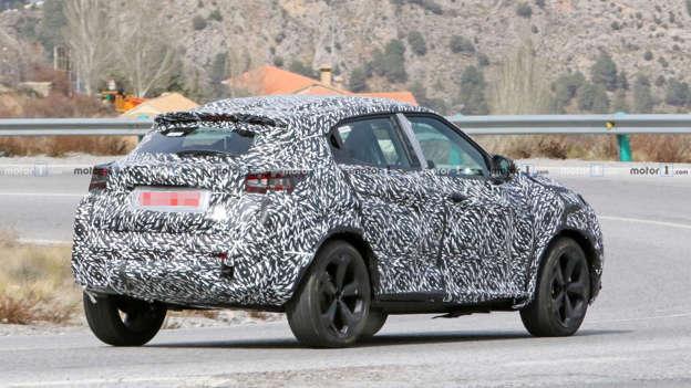 2020 Nissan Juke: Redesign, Changes, Arrival >> 2020 Nissan Juke Shows Refined Funky Design In Renderings