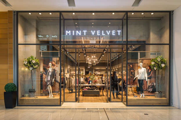 7499860265a River Island group takes control of Mint Velvet in £100m deal