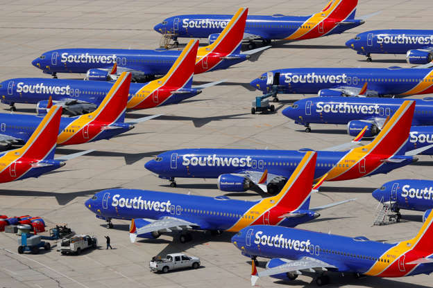 Boeing rolls out software fix to defend 737 MAX franchise