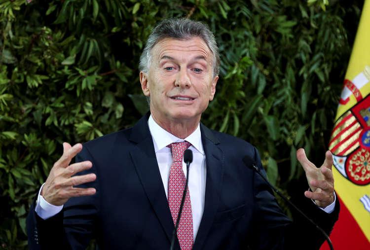 Las Frases De Mauricio Macri Que Quedarán Para El Recuerdo