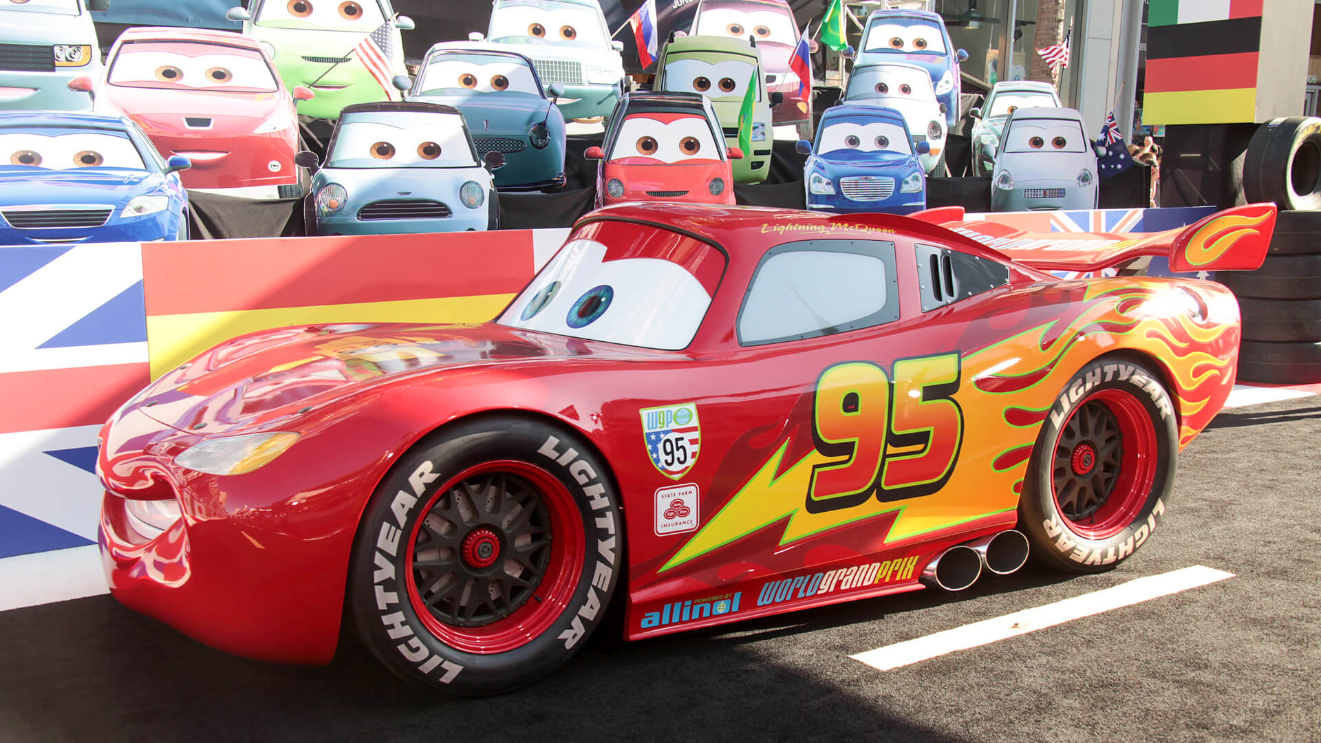"""Slide 3 of 21: Location: Orlando, Florida Admission price: $109+ Ride opening: March 31, 2019 With the price of admission to Disney's Hollywood Studios, you get access to some incredible rides, one of which is the new Lightning McQueen's Racing Academy. The ride is great for all ages, including small children, as well as park-goers with disabilities — wheelchairs can board the ride and guests can stay in their chair for the duration. The ride itself centers on none other than the star of the """"Cars"""" films, Lightning McQueen. With friends Cruz Ramirez and Tow Mater cheering him on, McQueen burns rubber in this first-of-its-kind racing simulator with a wraparound screen. When obstacles get in the way, McQueen must get back on course, so you're in for a bumpy ride. As an added bonus, there's a photo opportunity just outside the Academy with racing instructor Ramirez. Look:18 Disney Hacks That'll Save You Hundreds on Your Next Magical Visit"""