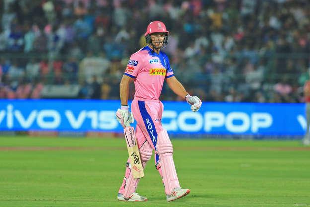 Image result for JOSBUTLER IPL 2019