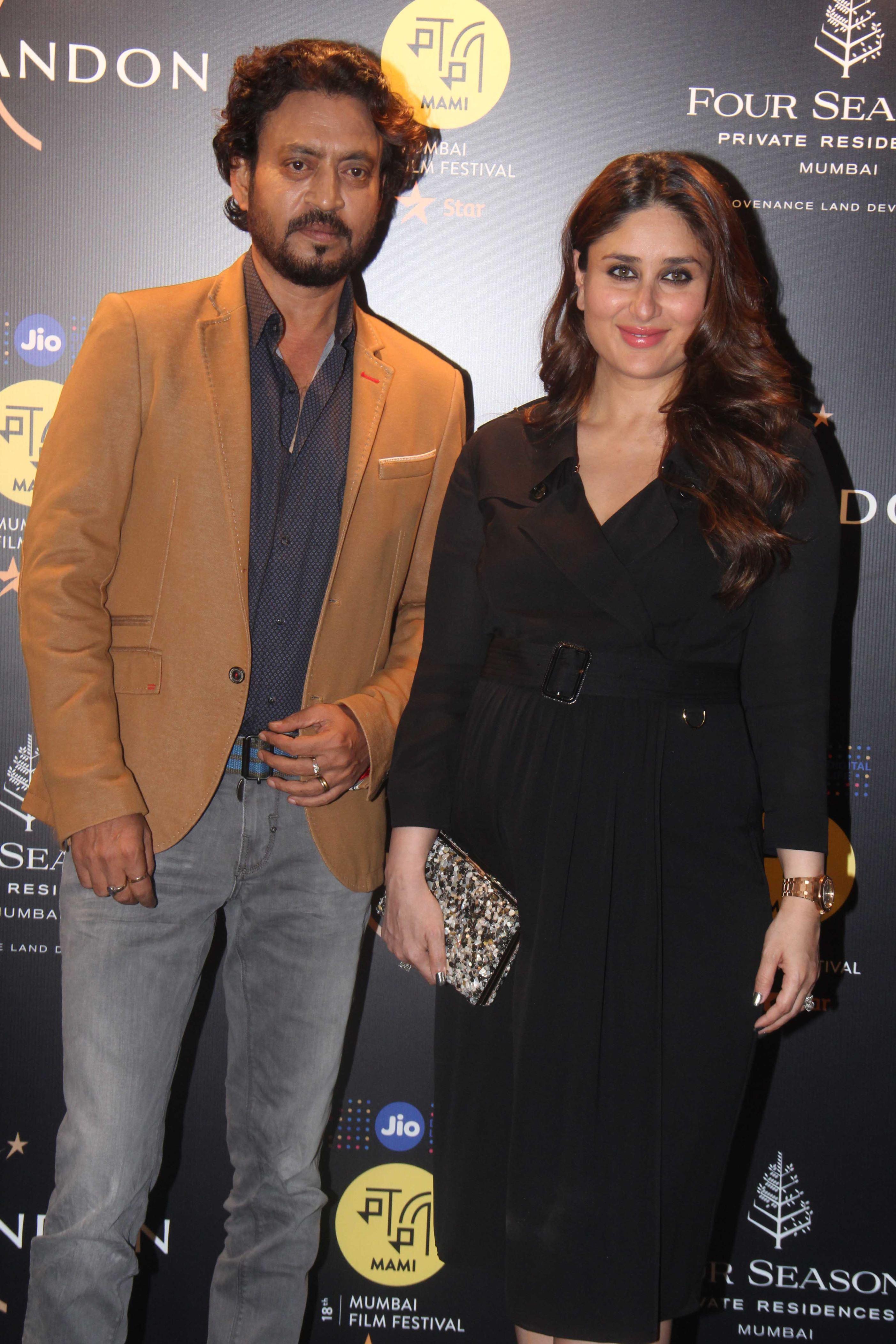 will irrfan romance kareena kapoor khan in hindi medium 2?