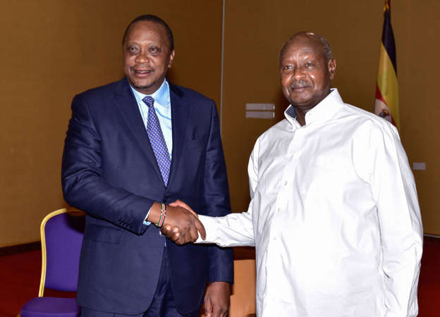 Questions surround Kenya-Uganda talks