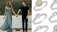 d4c559336566b Szał na pierścionki zaręczynowe inspirowane księżniczkami Disneya. Są  bajkowe!
