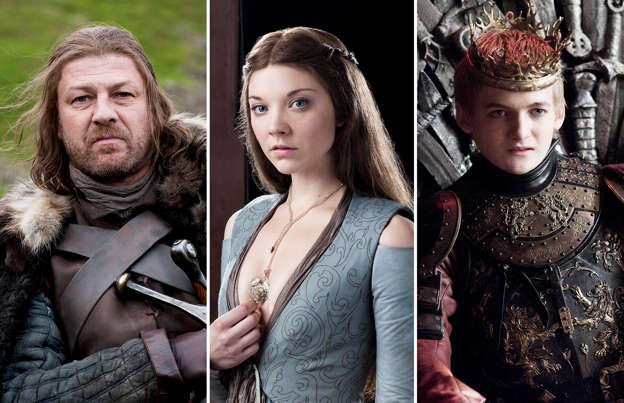22 actors whose character died on 'Game of Thrones': Where are they now?