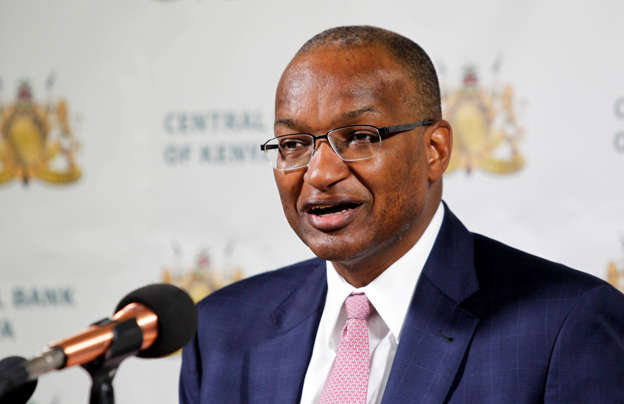 Kenya's public debt rises to KSh 5 trillion after government