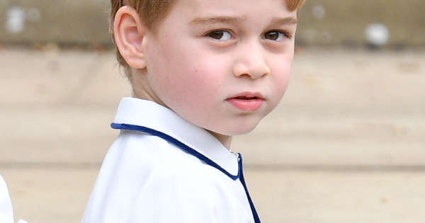 Prince George's School Classmates Reportedly Call Him By