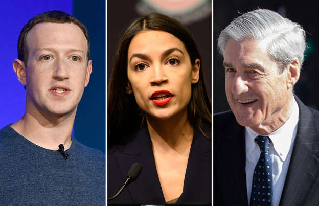 ca6fdd4e5 TIME 100  Most Influential People of 2019