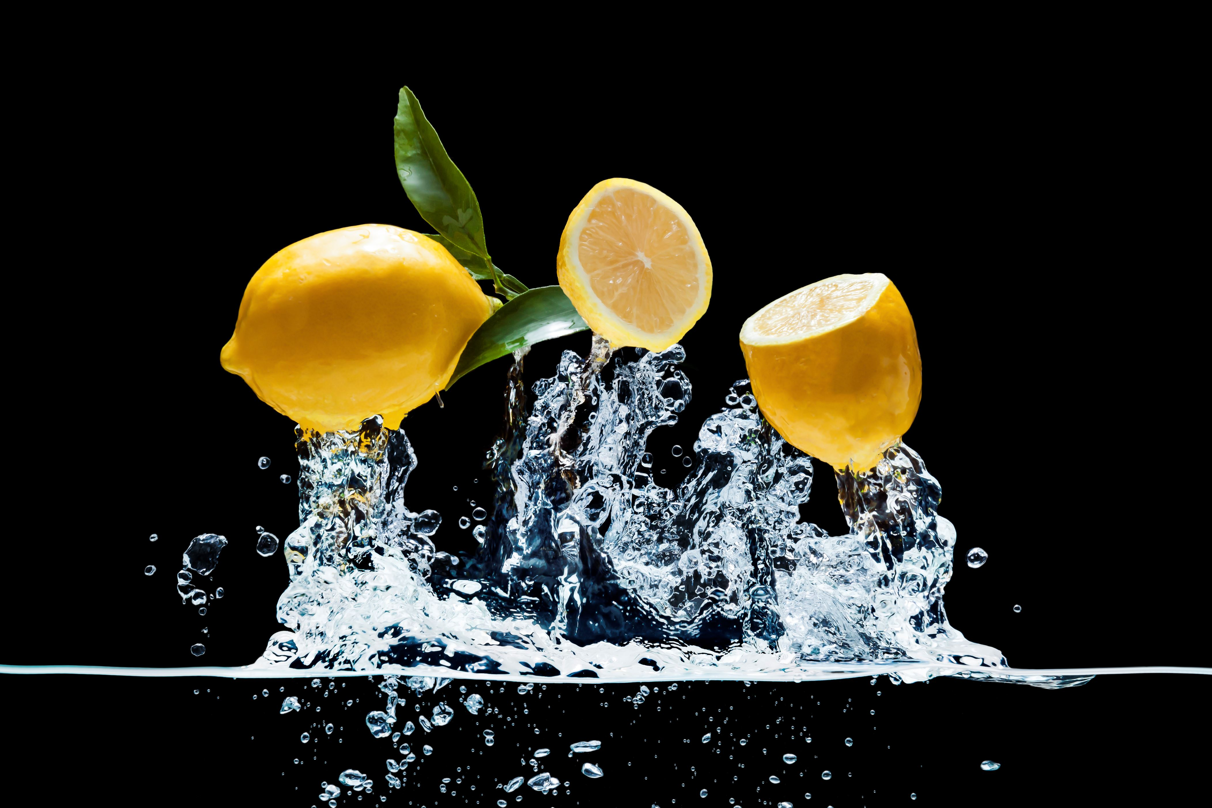 is drinking water the key to losing weight