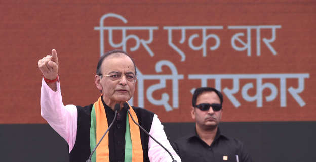 Arun Jaitley: Middle class will ensure performance-centric