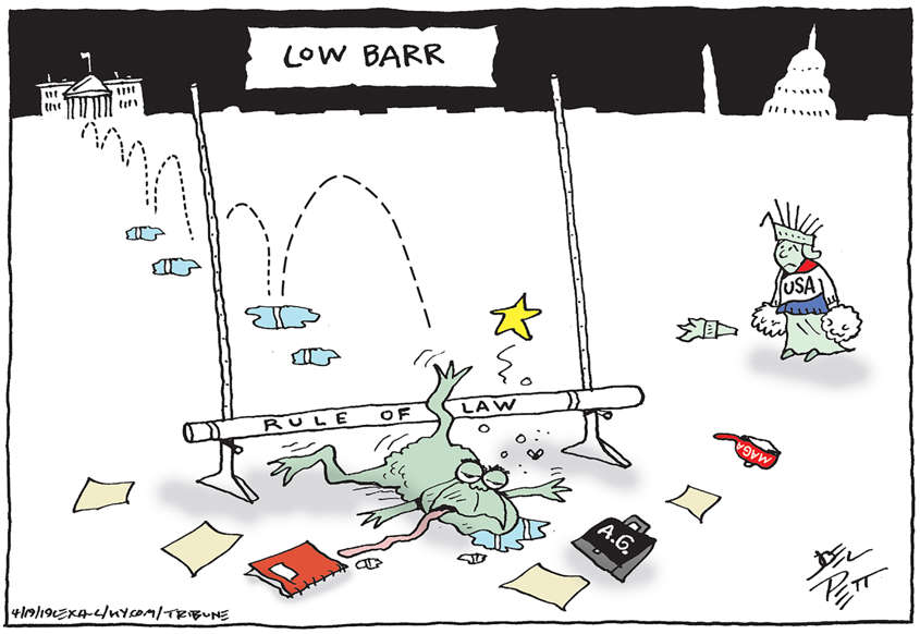 Slide 6 of 428: Joel Pett/Lexington Herald Leader