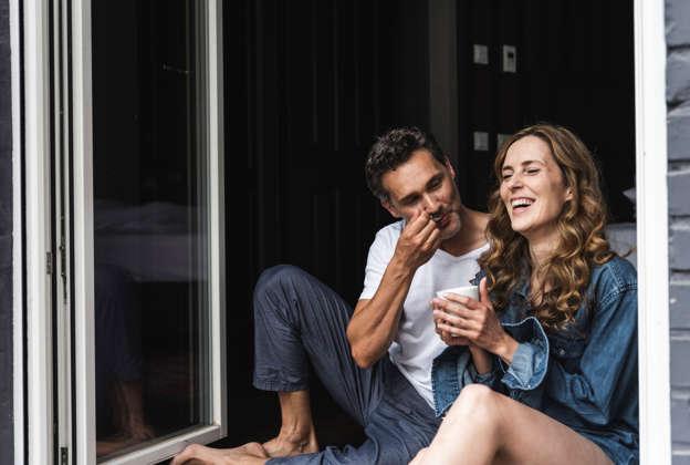 dating vanhat purkit