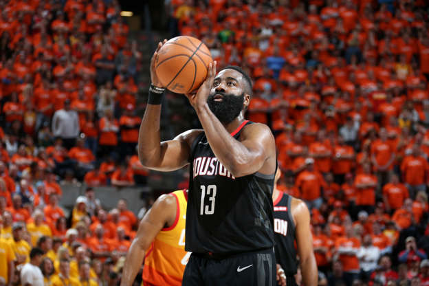 8e91926e74c Opinion  Rockets show they can win with James Harden at his worst