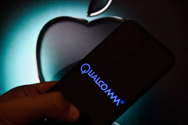 Apple dismissed Qualcomm's tech in public, while praising it in private