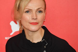 VENICE, ITALY - SEPTEMBER 01:  Maxine Peake attends 'Peterloo' photocall during the 75th Venice Film Festival at Sala Casino on September 1, 2018 in Venice, Italy.  (Photo by Stephane Cardinale - Corbis/Corbis via Getty Images)