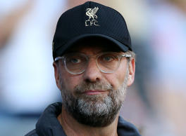 Jurgen Klopp has blasted the pitch at the Cardiff City Stadium - claiming it put his Liverpool players in danger.