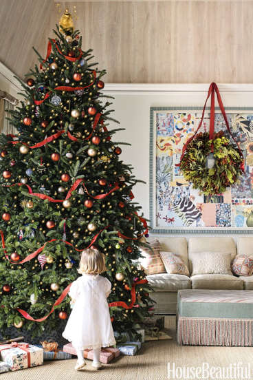56 Easy Christmas Tree Decorating Ideas That Ll Upgrade