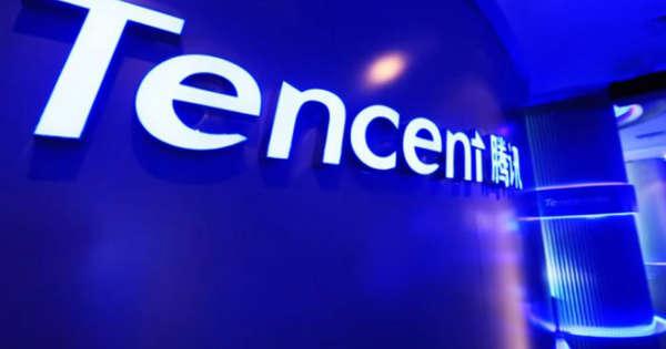 """Πώς δύο λέξεις σε ένα άρθρο """"καταπόντισαν"""" τις μετοχές της Tencent και έφεραν απώλειες δεκάδων εκατ."""