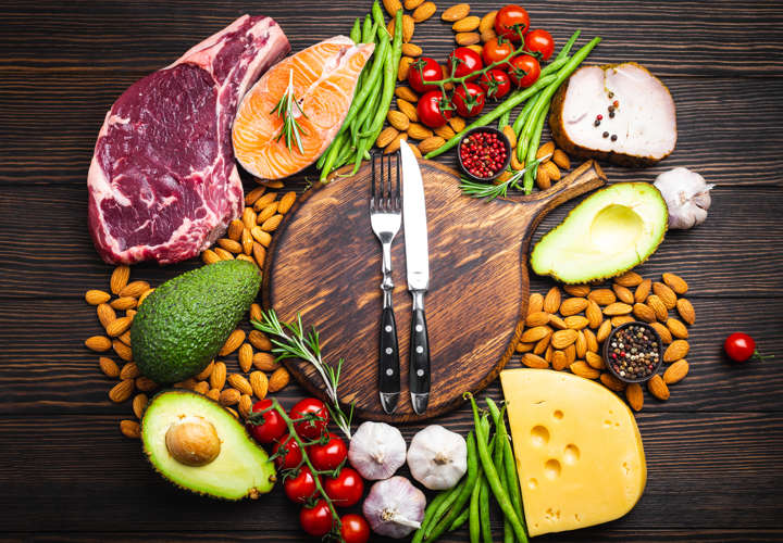 Should Kids Be on the Keto Diet?