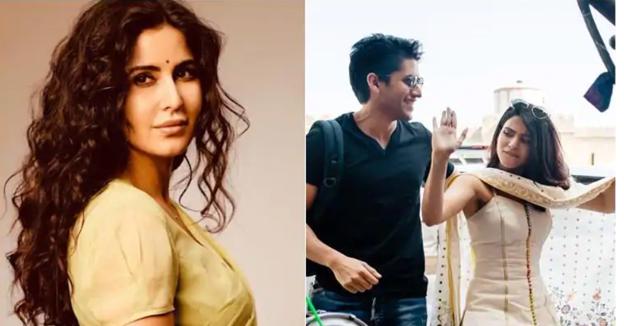 This Instagram Post Of Katrina Kaif Made Deepika Padukone ...