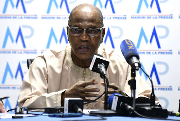 Top Ghanaian diplomat warns of looming disaster over unemployment