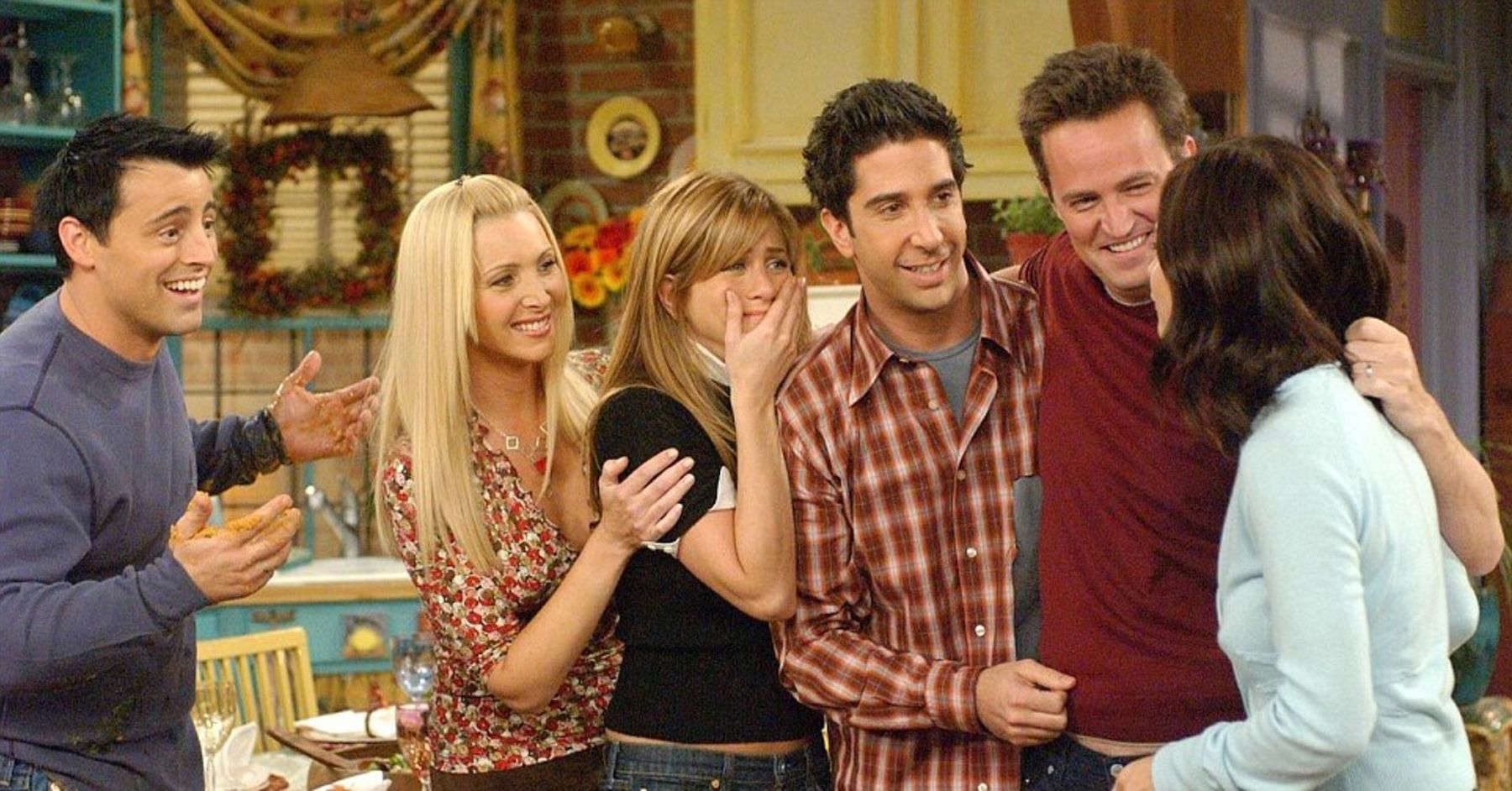 The top 100 TV shows of all time