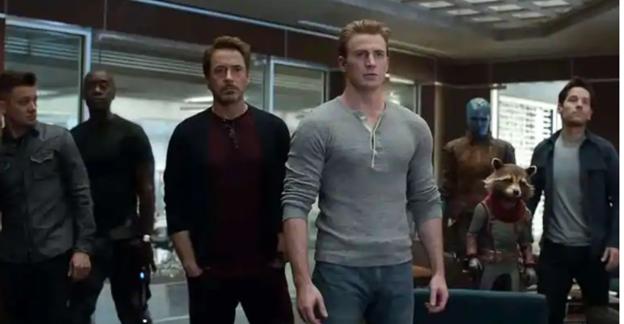 Avengers Endgame leaked on Tamilrockers before release