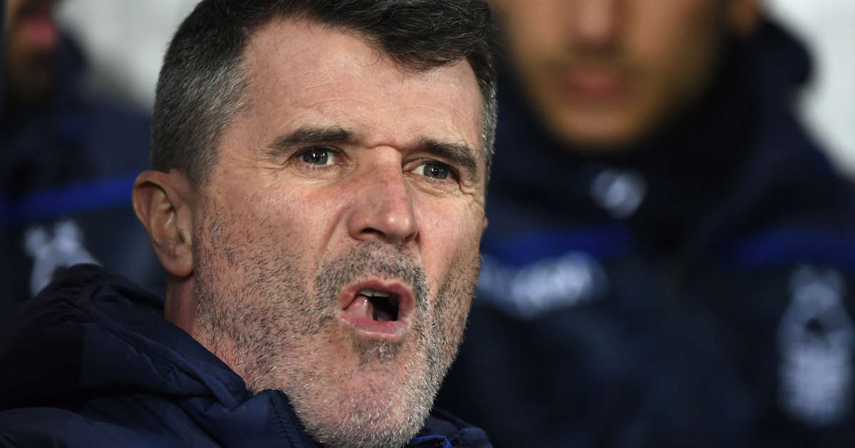 59483e8b719 Roy Keane performs perfect hatchet job on Paul Pogba and Manchester United s   bluffers