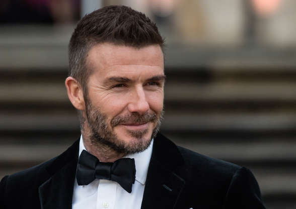 David Beckham S Fashion Brand Racked Up Nearly 11m Of Losses Last