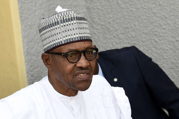 e97f3771886dd UK visit  Buhari can rule from anywhere within short absence –Presidency