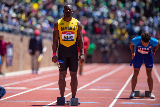CARIBBEAT: Jamaica means business at Penn Relays – with athletes and