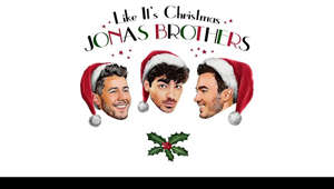 "Official audio by Jonas Brothers performing ""Like It's Christmas"" - available everywhere now: https://JonasBrothers.lnk.to/LICYD  ►Subscribe for more official content from Jonas Brothers: https://JonasBrothers.lnk.to/SubcribeYD   ► Tickets for the Happiness Begins tour available here: https://jonasbrothers.com/tour/   ►Exclusive Merch: https://shop.jonasbrothers.com/   ►Follow Jonas Brothers Online Instagram: https://www.instagram.com/jonasbrothers/  Facebook: https://www.facebook.com/JonasBrothers/  Twitter: https://twitter.com/jonasbrothers  Website: https://jonasbrothers.com/  Subscribe to YouTube Music:https://JonasBrothers.lnk.to/LICYD/youtubemusic  #JonasBrothers #LikeItsChristmas  Music video by Jonas Brothers performing Like It's Christmas (Audio). © 2019 Jonas Brothers Recording, Limited Liability Company, under exclusive license to Republic Records, a division of UMG Recordings, Inc.  http://vevo.ly/xcMsHV"