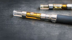 New illness could be linked to vaping as another e-cigarette death is announced
